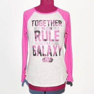 Star Wars Together We Can Rule the Galaxy shirt